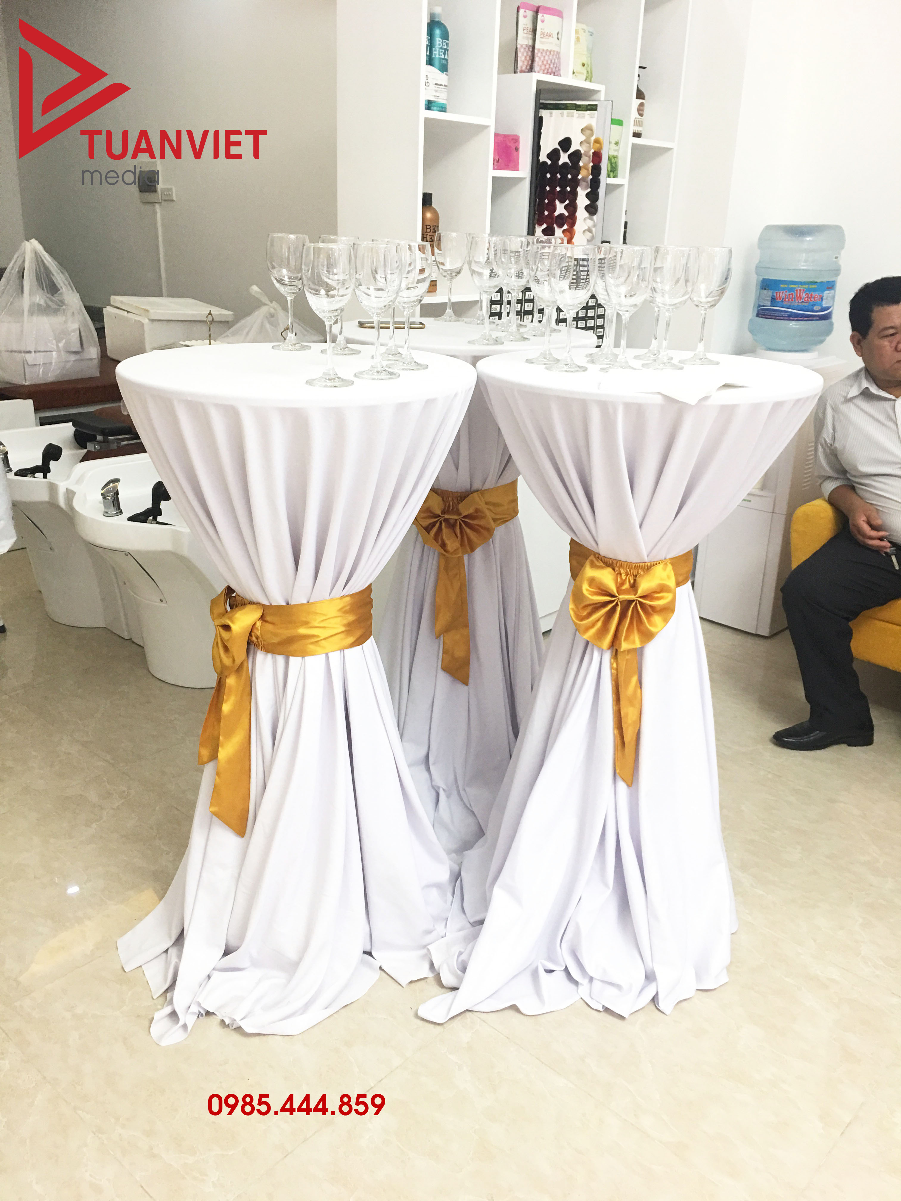bàn bar đẹp
