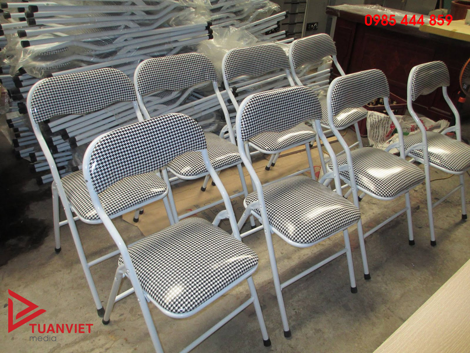 thuê ghế xuân hòa giá rẻ