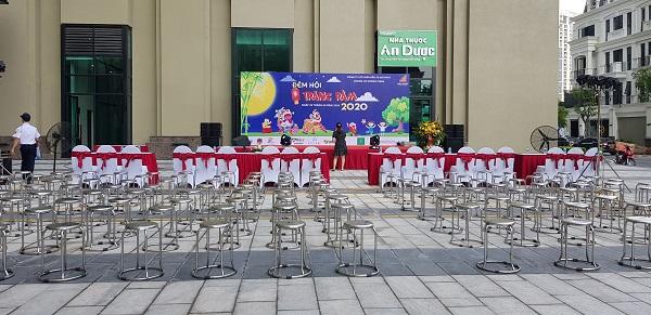 Hình ảnh 5. Dịch vụ tổ chức Trung thu ở Tuấn Việt