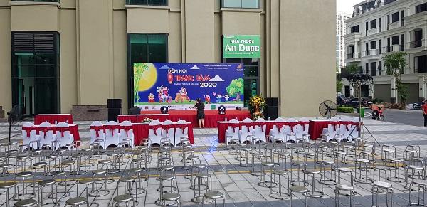 Hình ảnh 6. Dịch vụ tổ chức Trung thu ở Tuấn Việt