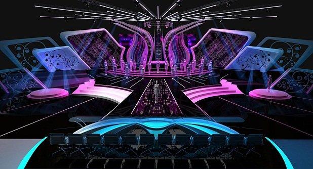 Cho thuê sân khấu sự kiện