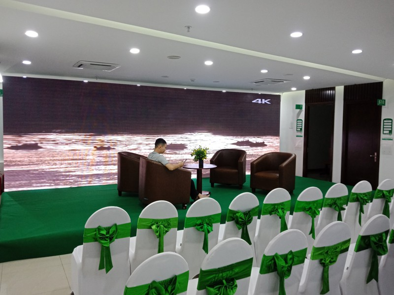Dịch vụ cho thuê màn hình Led tại Tuấn Việt Media