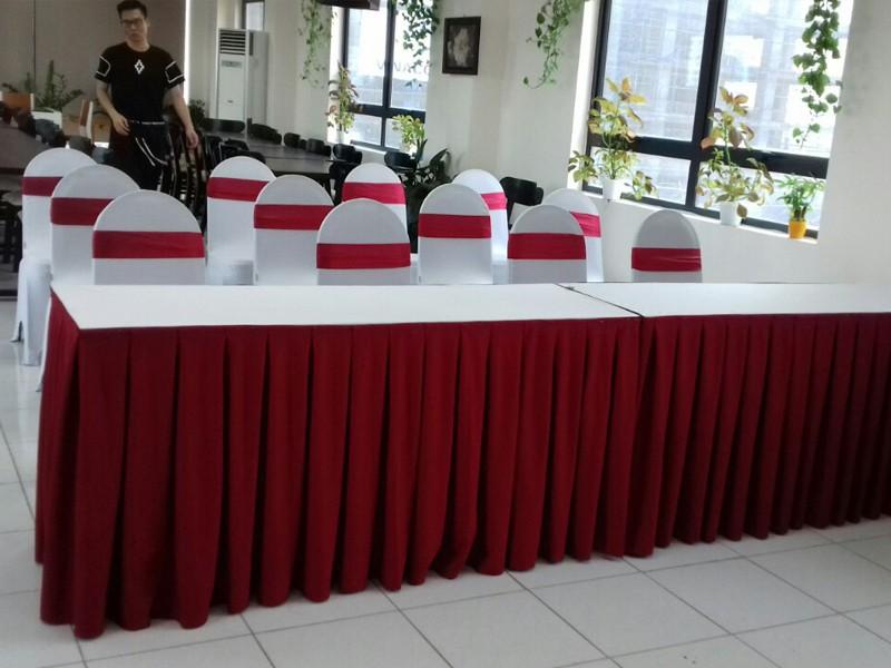Dịch vụ tổ chức hội thảo hội nghị chuyên nghiệp, trọn gói từ A-Z