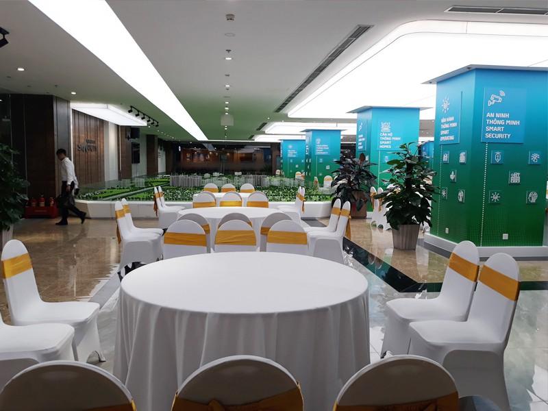 Lễ kỷ niệm thành lập công ty nên chọn đơn vị nào tổ chức?