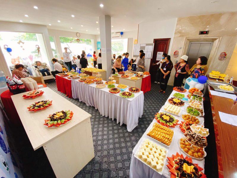 Tuấn Việt Media: Đơn vị cung cấp dịch vụ tổ chức tiệc chuyên nghiệp tại Hà Nội