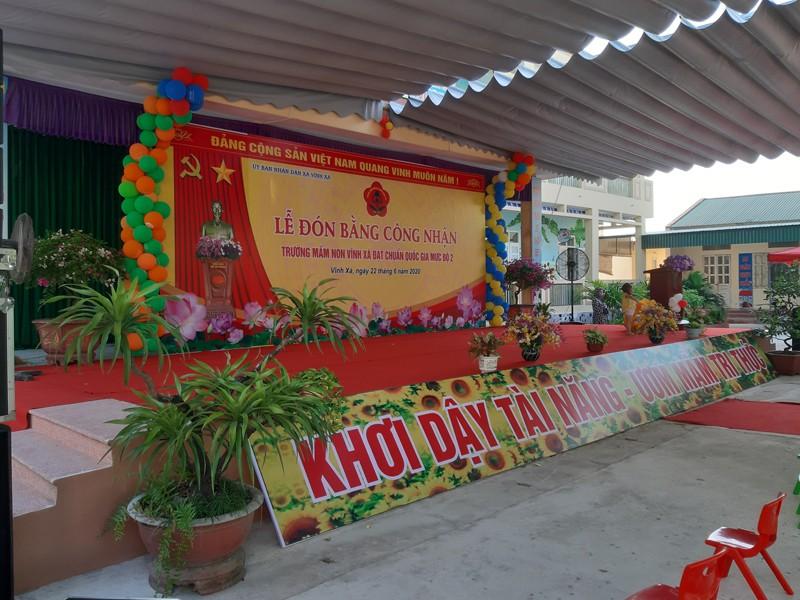Đơn vị cho thuê Backdrop uy tín tại Hà Nội