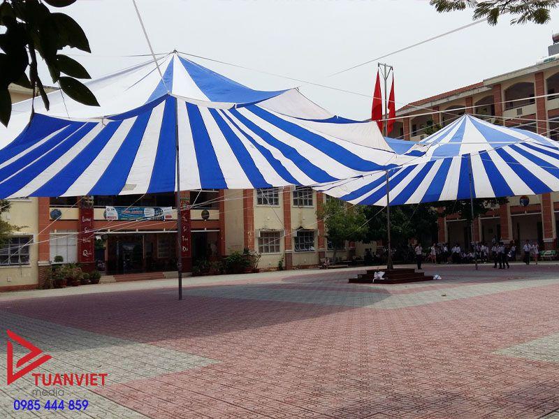 Đơn vị cho thuê ô dù tại Hà Nội nào uy tín nhất?