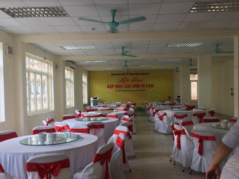 Đơn vị tổ chức sự kiện uy tín tại Hà Nội