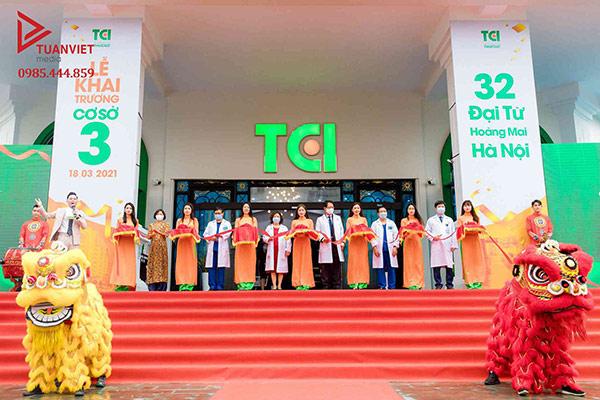 Tuấn Việt nhận tổ chức sự kiện khai trương trọn gói, hỗ trợ khách hàng từ A đến Z