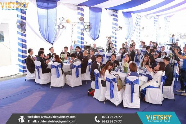 Công ty tổ chức sự kiện Hà Nội Vietsky