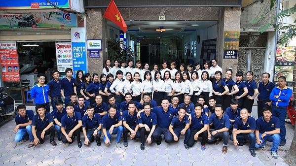 Công ty tổ chức sự kiện Hà Nội Hòa Bình Events