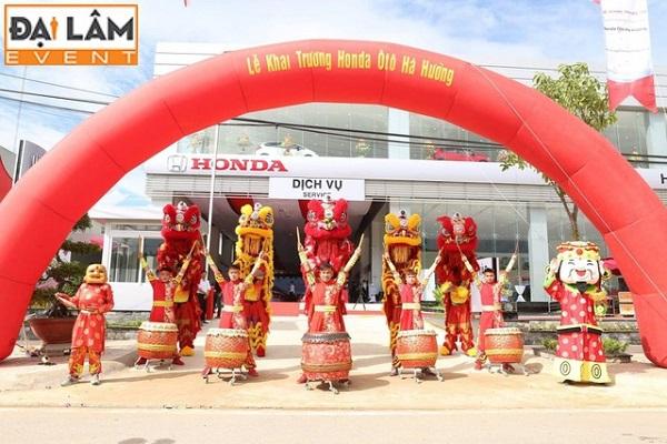 Công ty tổ chức sự kiện Hà Nội Đại Lâm