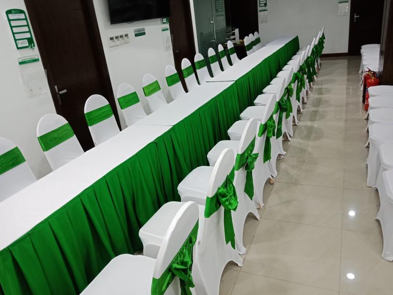 Nếu quý khách chưa biết thuê bàn ghế sự kiện quận Hoàng Mai ở đâu giá rẻ nhất. Không cần mất nhiều công sức tìm kiếm, quý khách tham khảo ngay bài viết dưới đây nhé!