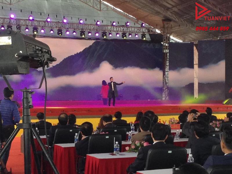 Đơn vị tổ chức sự kiện trọn gói chuyên nghiệp, giá tốt
